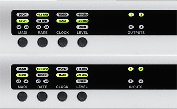 SSL Alpha-Link MX