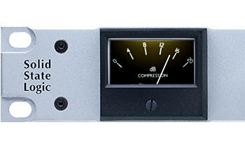 1U G Series Compressor | Solid State Logic