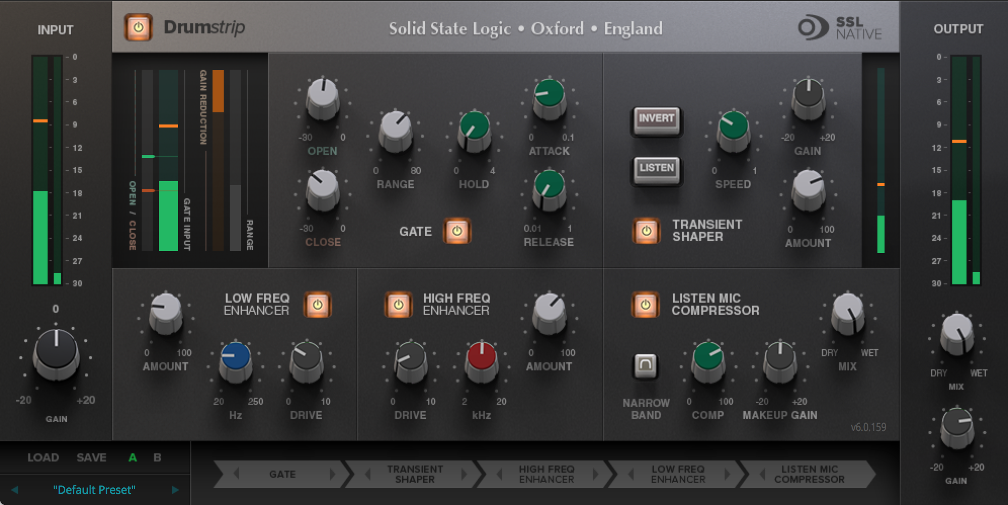 SSL Native Plug-ins | Solid State Logic