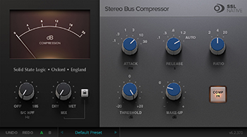 Duende Native Bus Compressor