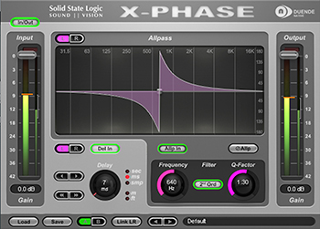 Duende Native X-Phase