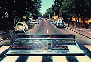 SL 4000 E Abbey Road