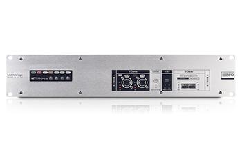 Network I/O D64