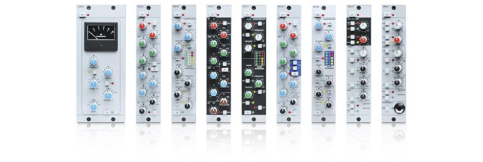 X-Rack Modules