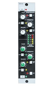 E-Series Dynamics Module
