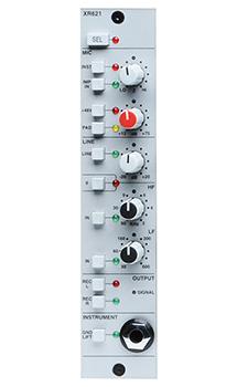 Mic Amp Module