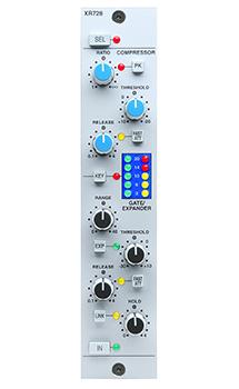Stereo Dynamics Module
