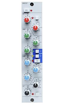 Stereo EQ Module