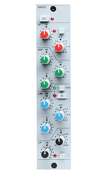 SuperAnalogue EQ Module