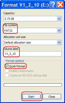 Descargar HP USB Disk Storage Format Tool gratis - Última ...